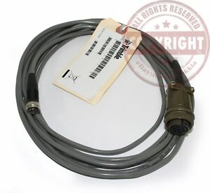 Apache Bullseye trimble Lr Cable For Remote Display machine Control ati010972 15