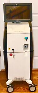 2017 Alma Harmony Xl Pro Laser Perfect Working Condition