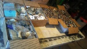 Dayton Punches And Dies Huge Lot 7 Boxes