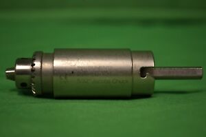 Stryker 5 32 Jacobs Chuck 296 80 131 A Condition