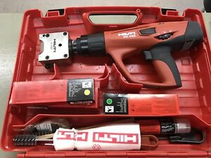 Hilti Dx 462hm Marking Powder Actuated Tool