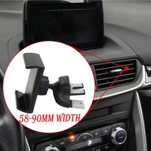 Car 360 Cd Slot Mount Cradle Holder Stand Kit For Mobile Smart Cell Phone Gps