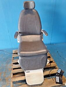 Reliance Fx920l Exam Chair W Footswitch