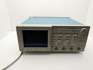 Tektronix Tds540 Digital Oscilloscope 4 Channel 500mhz 1gs s Self Test Issues