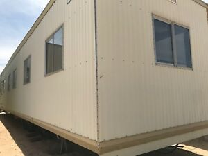 48x60 Mobile Modular Trailer Classroom Sales Office Job site Trailer
