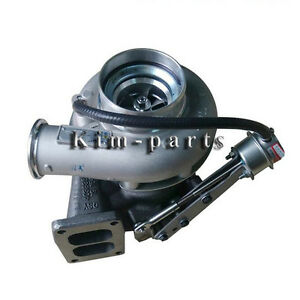 Vg1560118229 Hx50w Turbocharger Fit For Howo Truck Engine Wd615