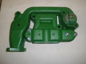 Manifold To Fit John Deere 60 620 630