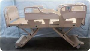Kci Carroll Chgss1 Electric Hospital Patient Bed 205628