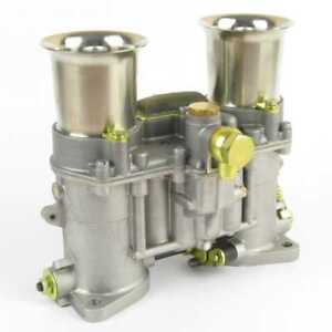 Genuine Weber 48 Ida Carburettor