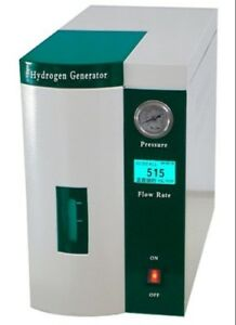 High Purity Hydrogen Generator 300ml min With Gas Chromatography