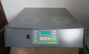 Wheaton Four Pl Biostir Magnetic Stirrer For Cell Culture 900703 a 4 Pl