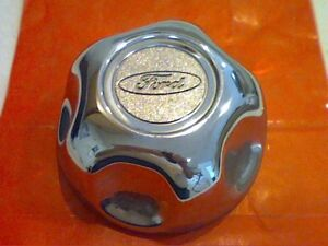 1994 2004 Ford Explorer Ranger Center Cap Hub Rough 14 15 16 Rims J9 6 365