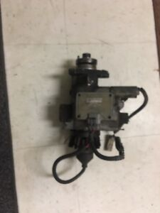 94 01 Gm Chevy 6 5l Turbo Diesel Ds Fuel Injection Pump With Pdm