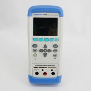 At826 Handheld Digital Lcr Meter lcr 100khz 100hz 100khz