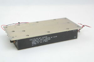 Mini Circuits Zhl 2 50p3 Wide Band Medium Power Amplifier 50mhz 1000mhz 21db