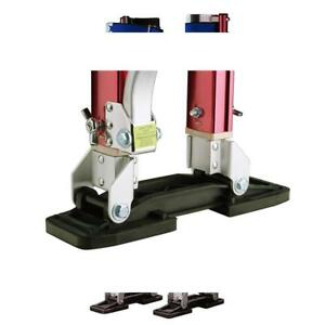 1118 Pentagon Tool Professional 18 30 Red Drywall Painting Work Stilts