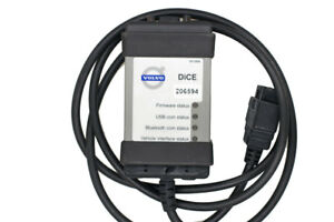 Oem Volvo Vida Dice 2014d Obd2 Code Reader Car Auto Diagnostic Scanner Tool