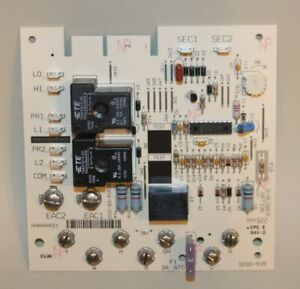 Carrier Bryant Payne Hh84aa021 Icm275c Furnace Control Circuit Board New
