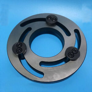 Techtongda New 12 Hydraulic Three Claw Chuck Forming Ring For Cnc