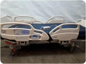 Hill rom Careassist P118oco1 All Electric Hospital Patient Bed 206760