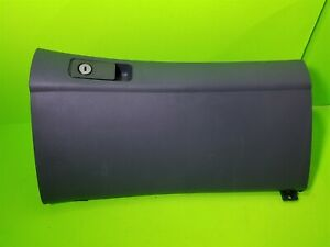 03 07 Honda Accord Glove Box Assembly Compartment Gray Oem