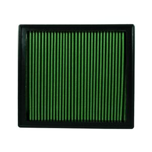 Green Filter Air Filter 2010 2016 Dodge Ram 2500 6 7l L6 Dsl