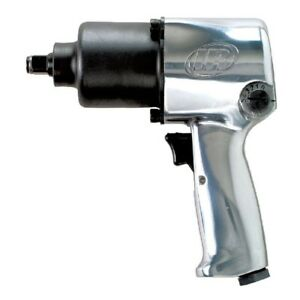 Husky Air Impact Wrench Tool Forward Reverse Rocker Switch Ir Twin Hammer Metal
