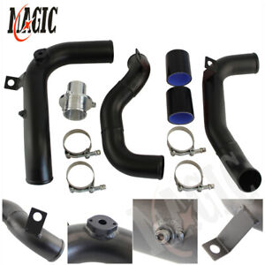 Intercooler Charge Pipe Kit For Audi A3 s3 Vw Golf Gti R Mk7 Ea888 1 8t 2 0t Tsi