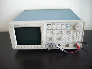 tektronix tds620a Digital Oscilloscope Dso 2 Channel 2gs s 500mhz Scope