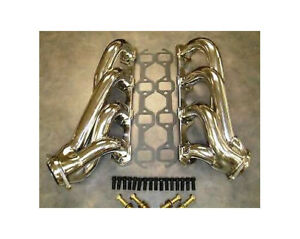1986 87 88 89 90 91 Ford Mustang 260 289 302 5 0 Stainless Exhaust Headers