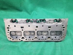 Cylinder Head Chevy 350 Casting 3998993