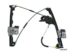 Window Regulator Genuine Front Right Wd Express Fits 95 02 Vw Cabrio