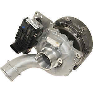Turbocharger Garrett New Audi Q7 Vw Touareg Diesel 2009 2012 059 145 873f
