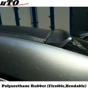 Stock 380 Lyw Type Rear Window Roof Spoiler Wing For 2013 17 Honda Accord Coupe