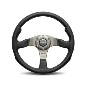 Momo Race 320 Steering Wheel Leather Airleather