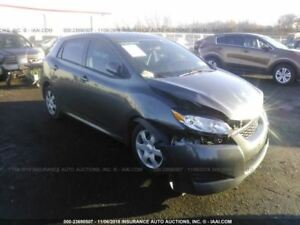 09 10 Toyota Matrix Wheel Cover 16 6 Spoke 490599