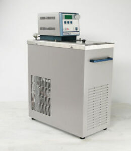 Vwr Polyscience 1160s Digital Refrigerated Heated Recirculating Chiller