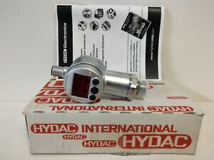 New In Box Hydac Electronic Pressure Switch 909597