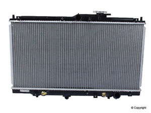 Koyorad Radiator Fits 1994 2001 Honda Prelude Accord Wd Express