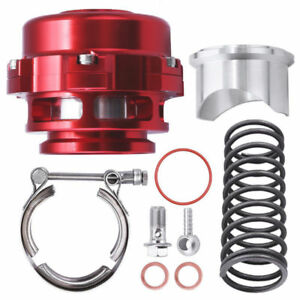 Fit Tial 50mm Blow Off Valve Red Version 1