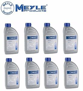 8 liters For Mercedes Automatic Transmission Fluid Mb Spec 236 10