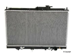 Performance Radiator Fits 1994 2001 Honda Prelude Accord Mfg Number Catalog
