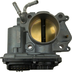 Genuine Fuel Injection Throttle Body Fits 2006 2008 Honda Civic Wd Express