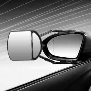Towing Caravan Vehicle Extending Wing Mirror Extension Extending Mirrors