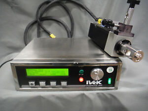 Ivek Digispense 2000 Liquid Dispensing System Linear Actuator 20