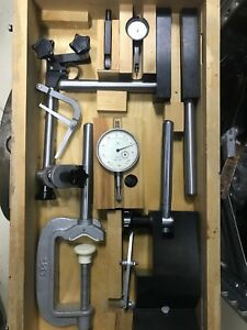 Dial Test Indicator Attachments Accessories Lever Dial Test Indicator Ussr