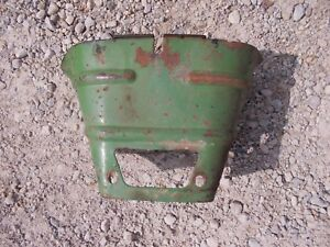 John Deere 60 70 Tractor Original Jd Power Take Off Shield Pto Cover Jd