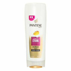 Pantene Long & Strong Conditioner 350ml