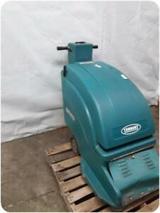 Tennant 2550 Floor Scrubber 207590