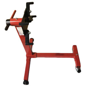 New Shop Engine Stand 1000lbs Pro Hoist Automotive Lift Rotating 4 Leg Type